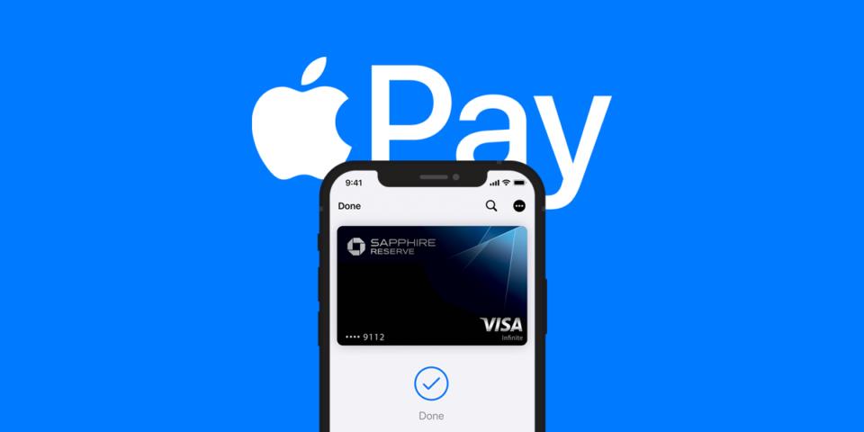 как добавить юмани в apple pay на iphone